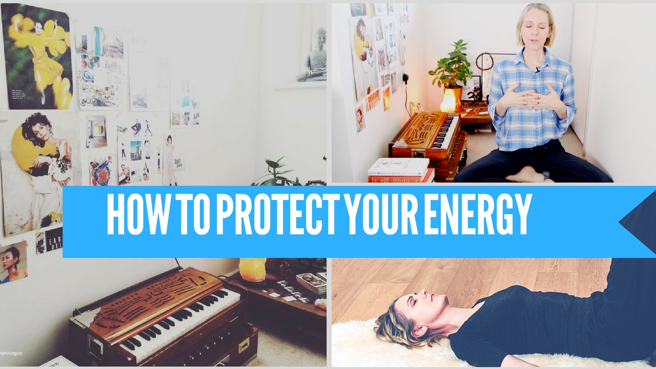 How To Protect Your Energy Thumbnail WBW 4