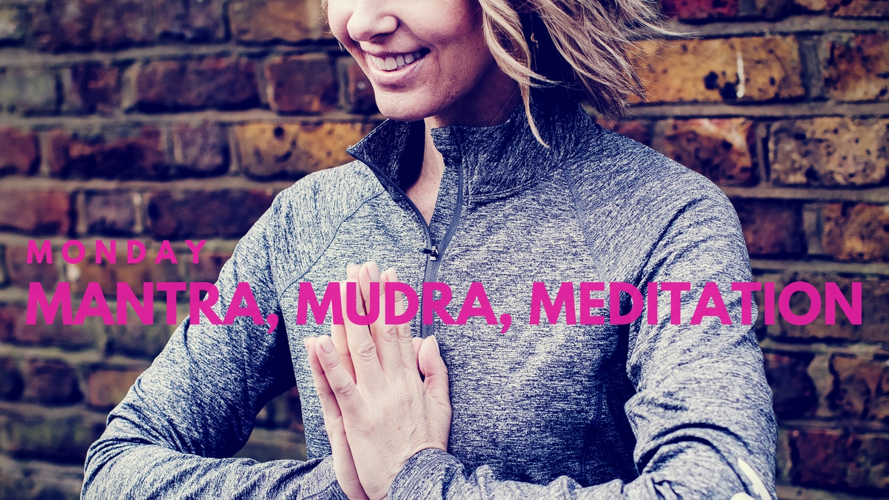 Monday mantra mudra meditation week 2 thumbnail