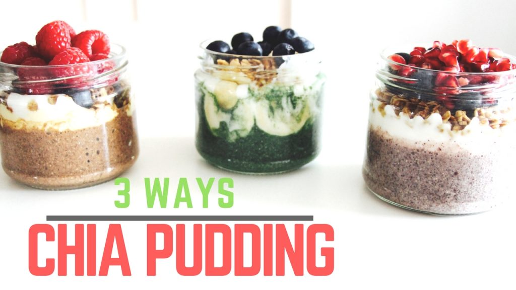chia pudding 3 ways thumbnail