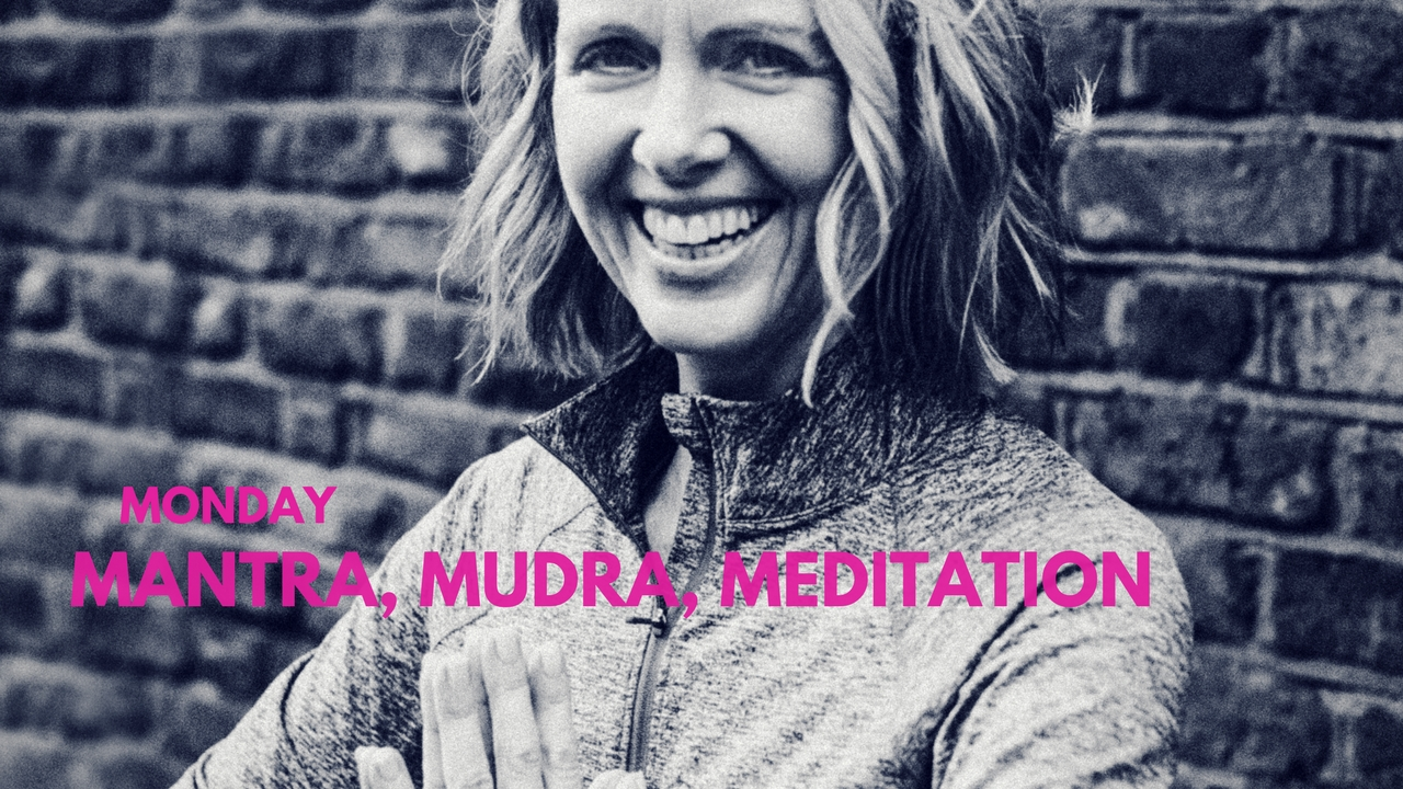 monday mantra mudra meditation the meaning of om